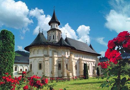 Mănăstirea Putna: Accidentul tragic al tânărului Sebastian Lungu este folosit în mod tendențios