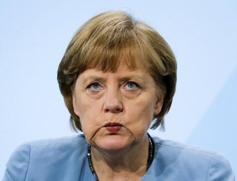 Merkel, acuzată de responsabili nemți că expune UE unui șantaj turcesc