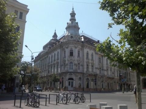 În sfârşit! S-a înfiinţat o Comisie pentru clădirile neîntreținute din centrul Clujului