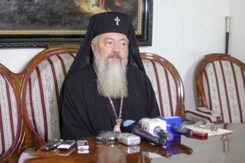 IPS Andrei, Mitropolitul Clujului: Musulmanii din Bucureşti au nevoie de moschee normală, nu una care să epateze