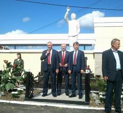 Două statui ale lui Stalin au fost inaugurate în Rusia lui Putin