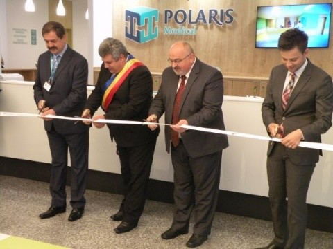 inaugurare polaris1