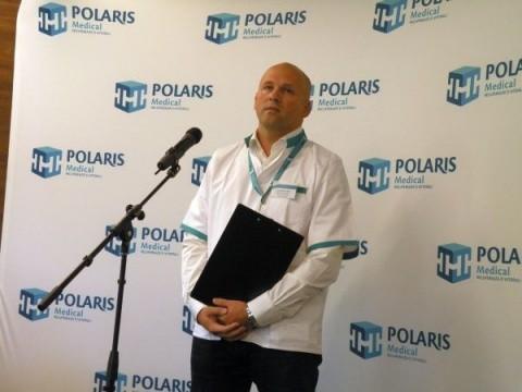 inaugurare polaris3