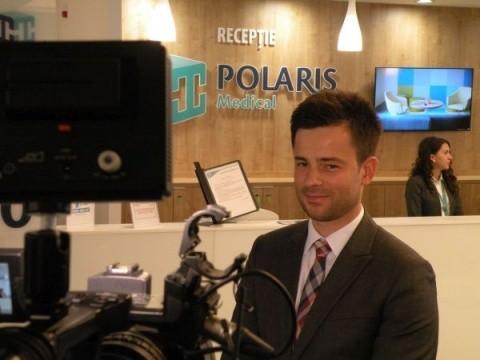 inaugurare polaris4