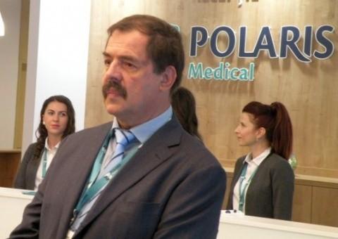inaugurare polaris5