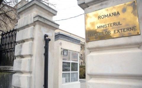 MAE expulzează un diplomat rus din cadrul Ambasadei Federației ruse de la București