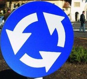Noi reglementări de circulație în cartierul Mărăşti