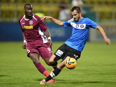 CFR vs juniorii lui Hagi în Cupa României