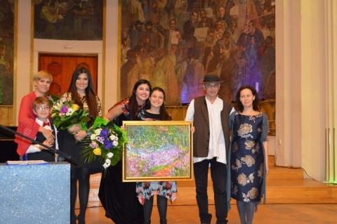 Clujenilor le pasă: peste 5.500 de euro, strânși la concertul caritabil organizat de Asociația Autism Transilvania