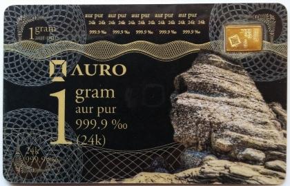 Auro fatza