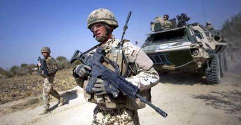 Gata de război cu Rusia! NATO dublează forţa de reacţie şi mobilizează trupe în estul Europei