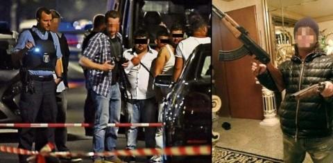 Berlin, terorizat de clanurile imigranților musulmani. Arabii islamiști domină lumea interlopă