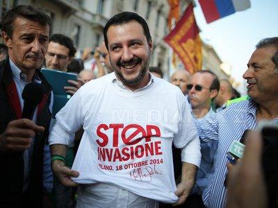 Ministru de interne italian: Existenţa Uniunii Europene este ameninţată într-un an