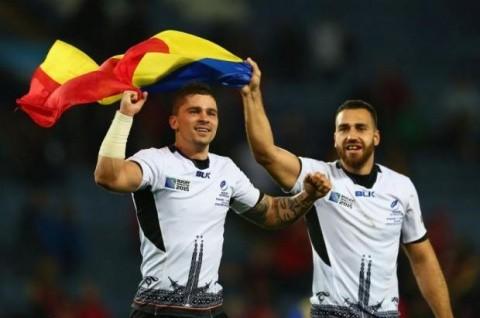 România, victorie fantastică în fața Canadei