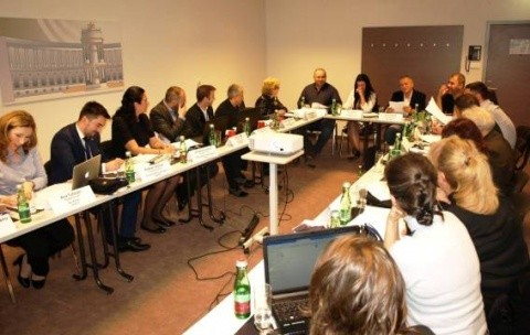 Lansarea Uniunii Jurnaliştilor Români de Pretutindeni la Viena: «Voi, diaspora, sunteţi noii paşoptişti»