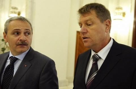 va-negocia-liviu-dragnea-cu-klaus-iohannis-ce-a-declarat-presedintele-psd-336247