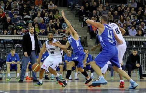 Clujenii sunt lideri la baschet