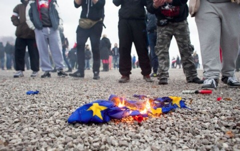 burned-eu-flag