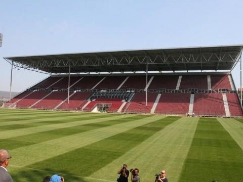Clujul are din nou două echipe în Liga 1