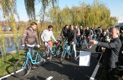 Turul Ciclist al Clujului și Trofeul Ardealului restricționează circulația în oraș