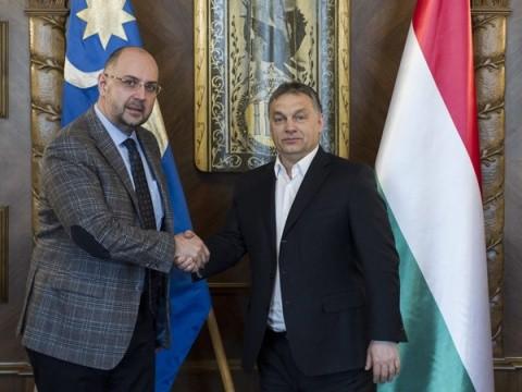 Eurodeputata Viorica Dăncilă: Premierul Ungariei, Viktor Orban, dezinformează cu privire la situația drepturilor minorităților din România