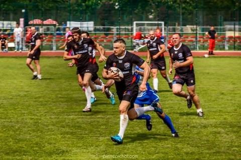 Mănăşturenii sunt vicecampionii Diviziei A de rugby