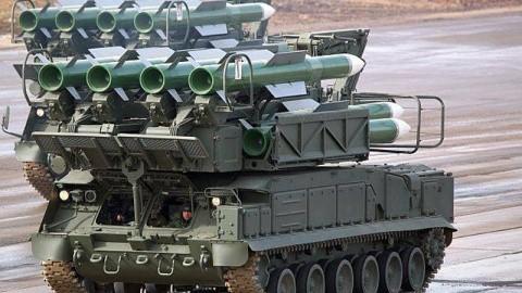 Reuters: Militari americani mută cu trenul rachete Patriot în România. Se descurajează agresivitatea Rusiei?