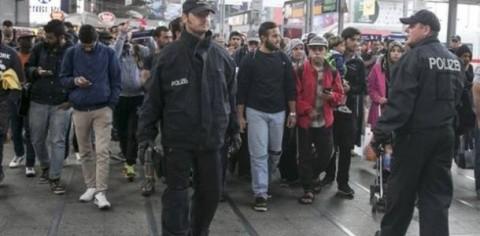 Țările central-europene cer crearea de urgență a unei poliții europene antiimigrație