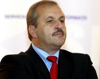 Vicepremierul clujean Vasile Dâncu vrea republică prezidenţială. Iohannis să fie un Fuhrer al României?
