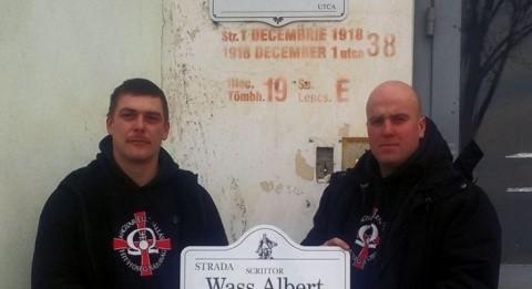CNCD sare în ajutorul lui Beke Istvan. Publicația NapocaNews anchetată pentru discriminarea teroristului secui