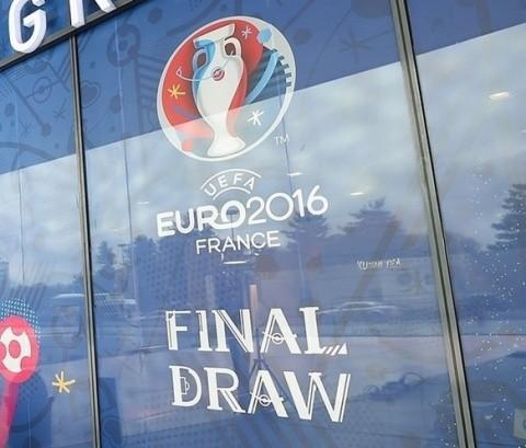 România și-a aflat adversarele la EURO 2016. Debutam cu Franța, în meciul de deschidere al turneului final
