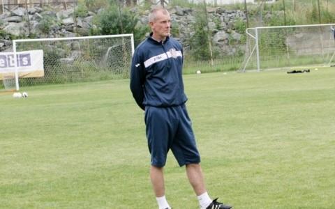 CFR şi-a concediat antrenorul