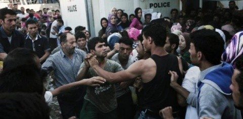 Germania amenință dur România, Ungaria, Slovacia și Cehia dacă nu acceptă imigranți musulmani