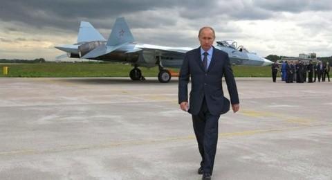 """Putin, pentru Bild: """"Dacă făceam asta, ne apăram interesele naționale, raportul de forțe în lume ar fi fost mai echilibrat"""""""