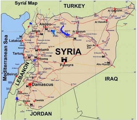 Siria a înapoiat Franţei, prin ambasada României, Legiunea de Onoare acordată lui Bashar al-Assad