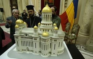 Smintelile și rătăcirile lui Savatie Baștovoi