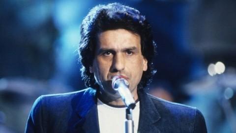 Concert Toto Cutugno, pe 13 martie, la Cluj-Napoca