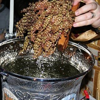 Tradiţii şi obiceiuri populare în Ajun de Bobotează