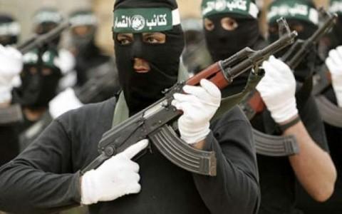 Jihadist a înjunghiat un polițist la Bruxelles