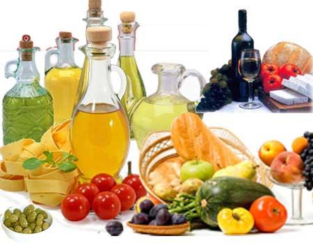 Alimente folosite în dietă pentru grabirea metabolismului
