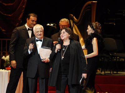 UNITER: Actriţa Melania Ursu va rămâne în memoria teatrului românesc