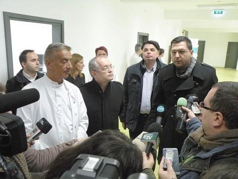 Spitalul Municipal Clujana va funcționa 24 de ore din 24 de ore