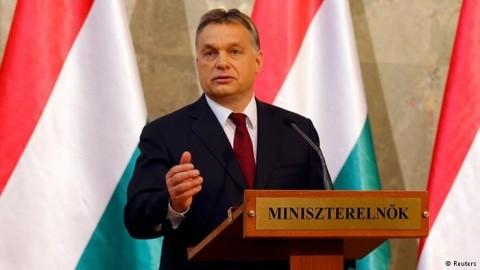 Premierul ungar Viktor Orban a trimis armata la granița cu România împotriva imigranților musulmani