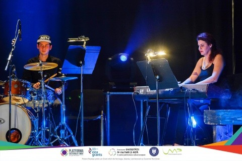 Ropote de aplauze la premierea spectacolului Peer Gynt – ROCKSTAR de la Cluj-Napoca