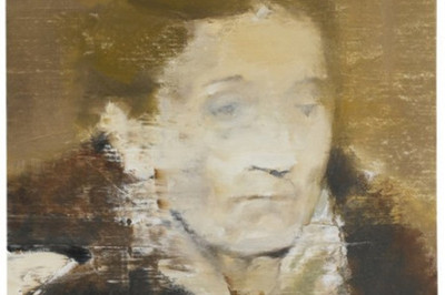 Un portret al Elenei Ceauşescu realizat de un artist clujean a fost vândut cu 250.000 de euro