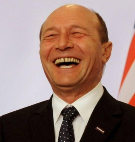 Traian Băsescu, la Cluj-Napoca: Emile, e vremea să predai ștafeta la unul mai bun și mai entuziast ca tine