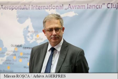 Ciceo, demisia! Cum a mințit boss-ul aeroportului din Cluj în legătură cu incidentul Blue Air