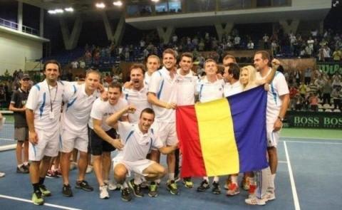 Lotul României pentru meciul cu Slovenia
