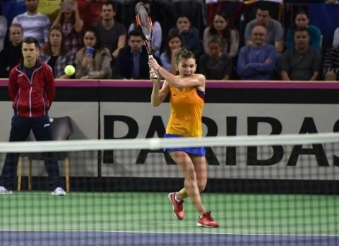 România a cedat în decisiv calificarea în semifinale