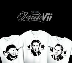 La presiunea Institutului Elie Wiesel! Un magazin online suspendă vânzarea tricourilor cu portretele lui Mircea Vulcănescu, Radu Gyr și Părintele Gheorghe Calciu